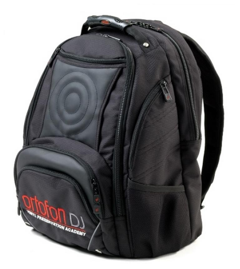 Ortofon GEAR DJ BAG