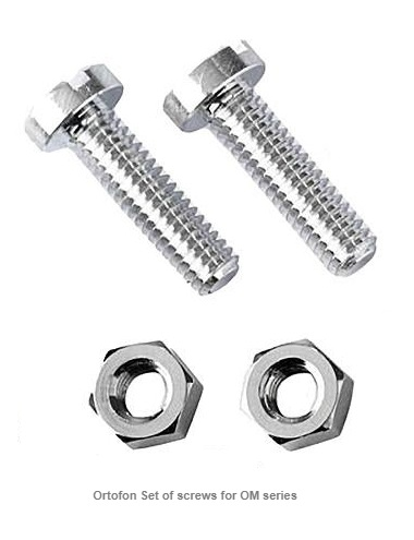 Ortofon Set of screws for OM series